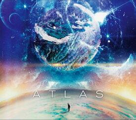 【国内盤CD】PassCode / ATLAS [CD+DVD][2枚組][初回出荷限定盤(初回限定盤)]【J2019/9/25発売】