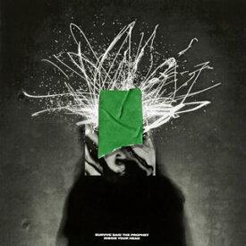 【国内盤CD】【ネコポス送料無料】Survive Said The Prophet / Inside Your Head[CD]【J2020/1/15発売】