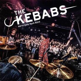 【国内盤CD】THE KEBABS / THE KEBABS[CD]【J2020/2/26発売】