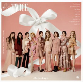 【国内盤CD】TWICE / &TWICE-Repackage-[CD]【J2020/2/5発売】