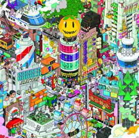 【国内盤CD】ゆず / YUZUTOWN【J2020/3/4発売】