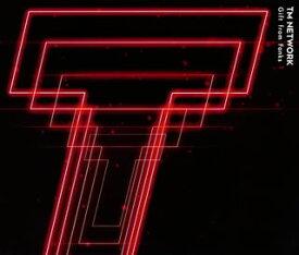 【国内盤CD】TM NETWORK / Gift from Fanks T[3枚組]【J2020/3/18発売】