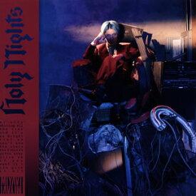 【国内盤CD】MIYAVI / HOLY NIGHTS