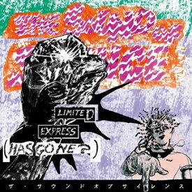 【国内盤CD】Limited Express(has gone?) / The Sound of Silence 【J2020/11/18発売】