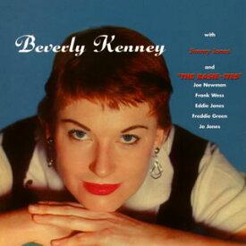【国内盤CD】ビバリー・ケニー / シングス・ウィズ・ジミー・ジョーンズ・アンド・ザ・ベイシー・アイツ【K2021/2/24発売】