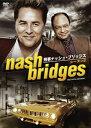 【送料無料】刑事ナッシュ・ブリッジス シーズン5 (DVD)[6枚組]