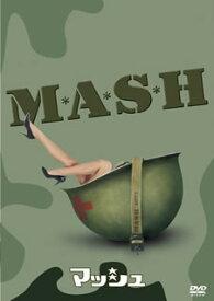 【国内盤DVD】マッシュ