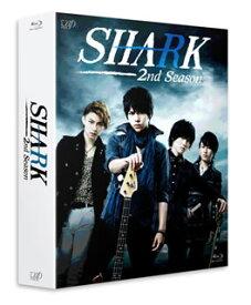 【国内盤ブルーレイ】SHARK〜2nd Season〜 Blu-ray BOX[4枚組]