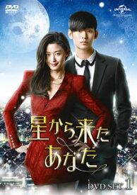 【国内盤DVD】星から来たあなた DVD SET1[6枚組]