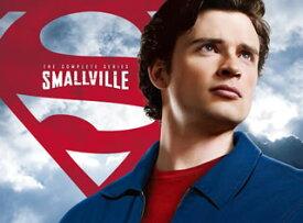 【国内盤ブルーレイ】 【送料無料】SMALLVILLE / ヤング・スーパーマン シーズン1-10 コンプリート・シリーズ[94枚組]