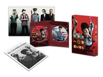 在日本最不好的家伙高級·版本[DVD][2張組][初次發貨限定]