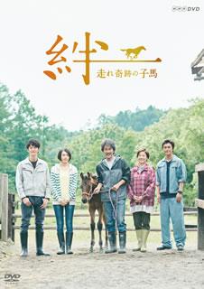 【メール便送料無料】絆〜走れ奇跡の子馬〜[DVD]【D2017/9/27発売】