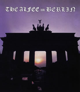 【メール便送料無料】THE ALFEE / THE ALFEE in BERLIN at Brandenburg tor 26th.September.1999(ブルーレイ)【BM2017/9/27発売】