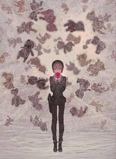 【送料無料】キノの旅-the Beautiful World- the Animated Series 下巻(ブルーレイ)[2枚組][初回出荷限定]【B2018/4/27発売】