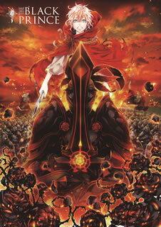 【送料無料】シアトリカルライブ第4弾 THE BLACK PRINCE〈2枚組〉[DVD][2枚組]【D2018/2/14発売】