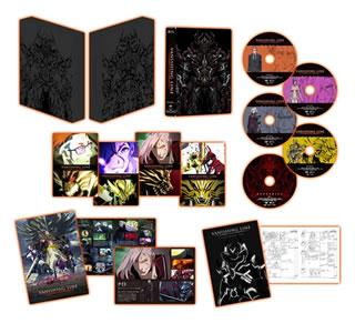 【送料無料】牙狼<GARO>-VANISHING LINE- DVD-BOX 2[DVD][4枚組]【D2018/6/20発売】