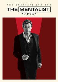 【国内盤DVD】【送料無料】THE MENTALIST メンタリスト シーズン1-7 全巻セット[36枚組]【D2018/12/5発売】