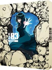 【国内盤ブルーレイ】【送料無料】ワンパンマン SEASON2 3(ブルーレイ)【B2019/12/25発売】