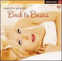 【メール便送料無料】Christina Aguilera / Back To Basics (輸入盤CD)(クリスティーナ・アギレラ)