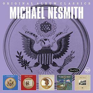 【メール便送料無料】Michael Nesmith / Original Album Classics (輸入盤CD)(マイケル・ネスミス)【★】【割引中】