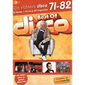 【輸入盤CD】VA / Best Of Disco 1971-1982[12CD]【★】