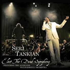 【輸入盤CD】Serj Tankian / Elect The Dead Symphony【★】(サージ・タンキアン)
