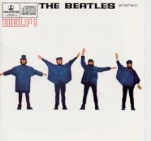 【メール便送料無料】Beatles / Help! (輸入盤CD)【★】(ビートルズ)