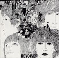 【メール便送料無料】Beatles / Revolver (輸入盤CD)【★】(ビートルズ)