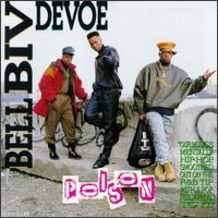 【メール便送料無料】Bell Biv DeVoe / Poison (輸入盤CD)(ベル・ビヴ・デヴォー)