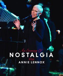 【メール便送料無料】Annie Lennox / An Evening Of Nostalgia With Annie Lennox(輸入盤ブルーレイ)(アニー・レノックス)