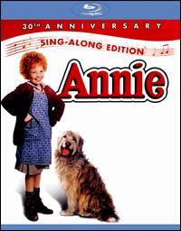 【メール便送料無料】Annie(輸入盤ブルーレイ)(アニー)