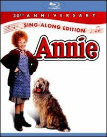 【輸入盤ブルーレイ】【ネコポス送料無料】Annie(アニー)