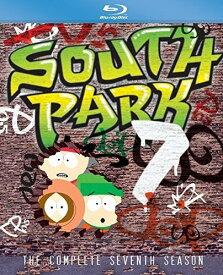 【輸入盤ブルーレイ】SOUTH PARK: THE COMPLETE SEVENTH SEASON (2PC) (アニメ)