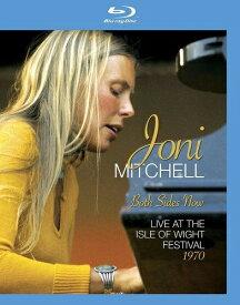 【輸入盤ブルーレイ】JONI MITCHELL / BOTH SIDES NOW: LIVE AT THE ISLE OF WIGHT FESTIVAL(ジョニ・ミッチェル)