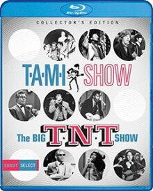 【輸入盤ブルーレイ】【ネコポス送料無料】VA / T.A.M.I. SHOW/THE BIG T.N.T. SHOW【BM2016/12/2発売】