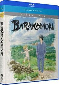 【輸入盤ブルーレイ】【ネコポス送料無料】BARAKAMON: COMPLETE SERIES (2PC)