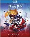 【輸入盤ブルーレイ】RWBY 7【B2020/10/13発売】(アニメ)