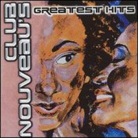 【輸入盤CD】【ネコポス送料無料】Club Nouveau / Greatest Hits (クラブ・ヌーヴォー)
