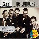 【輸入盤CD】【ネコポス100円】Contours / Millennium Collection (コントゥアーズ)