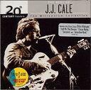 【輸入盤CD】J.J. Cale / Millennium Collection (JJケール)