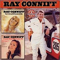 【メール便送料無料】Ray Conniff / Turn Around Look At Me/I Love How You Love Me (輸入盤CD)(レイ・コニフ)