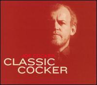 【メール便送料無料】Joe Cocker / Classic Cocker (w/DVD) (輸入盤CD)(ジョー・コッカー)