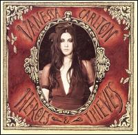 【メール便送料無料】Vanessa Carlton / Heroes & Thieves (輸入盤CD) (ヴァネッサ・カールトン)