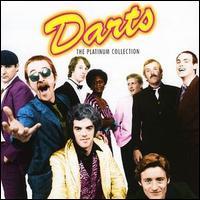 【メール便送料無料】Darts / Platinum Collection (輸入盤CD)(ダーツ)