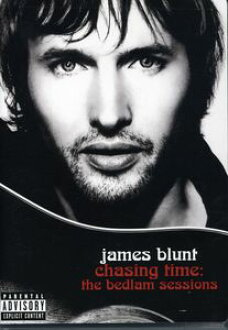 JAMES BLUNT / CHASING TIME: THE BEDLAM SESSIONS (import board DVD) (James Brandt)