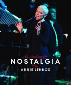 【輸入盤DVD】【ネコポス送料無料】【0】ANNIE LENNOX / AN EVENING OF NOSTALGIA WITH ANNIE LENNOX(アニー・レノックス)