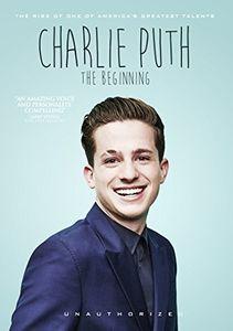 【メール便送料無料】CHARLIE PUTH / CHARLIE PUTH THE BEGINNING (輸入盤DVD) (2016/7/8) (チャーリー・プース)