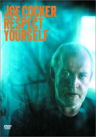 【輸入盤DVD】【1】JOE COCKER / RESPECT YOURSELF: LIVE(ジョー・コッカー)