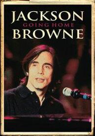 【輸入盤DVD】【ネコポス送料無料】【0】JACKSON BROWNE / GOING HOME(ジャクソン・ブラウン)