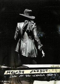 【輸入盤DVD】【ネコポス送料無料】【1】MELODY GARDOT / LIVE AT THE OLYMPIA PARIS(2016/5/6) (メロディ・ガルドー)